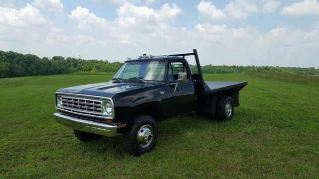 1974 Dodge Other Pickups