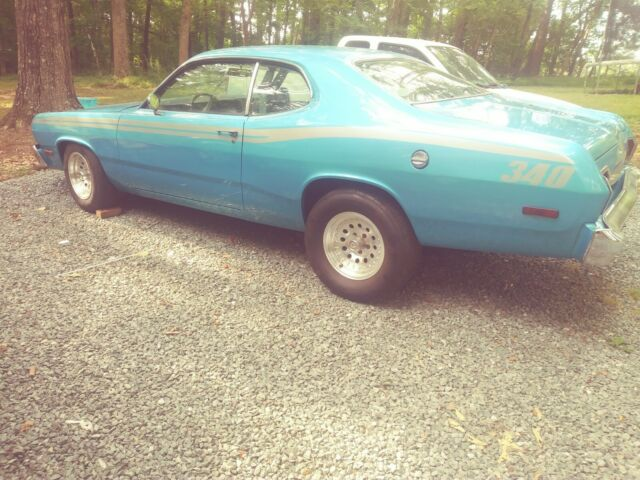 1974 Plymouth Duster Twister