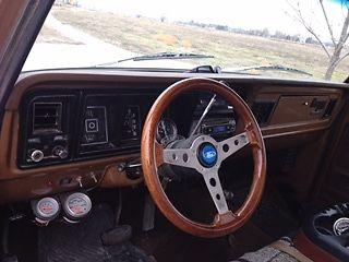 1974 Ford F 250 Highboy Cummins Diesel For Sale Photos