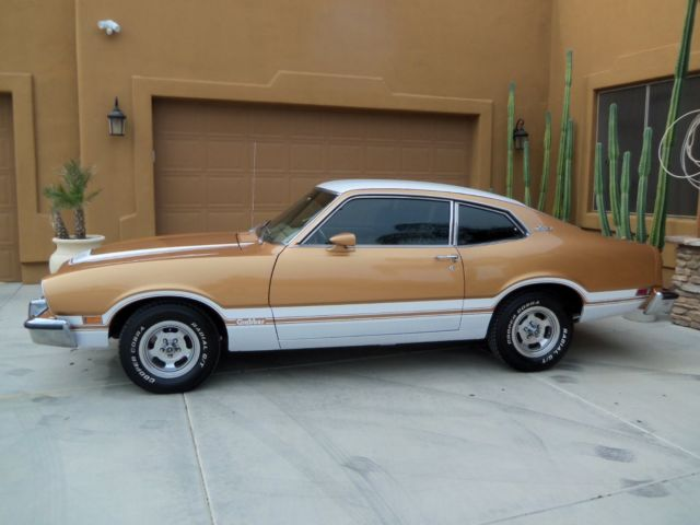 1974 Ford Maverick Grabber For Sale Photos Technical