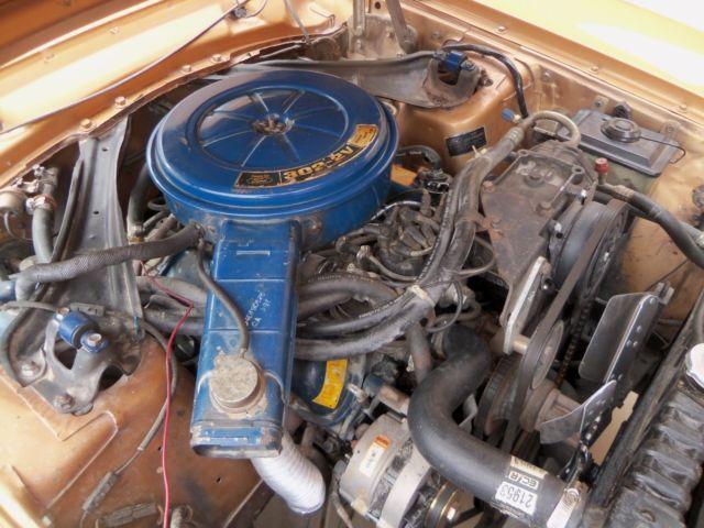 1974 Ford Maverick Grabber For Sale Photos Technical