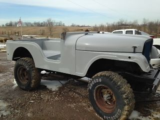 1974 Jeep Other