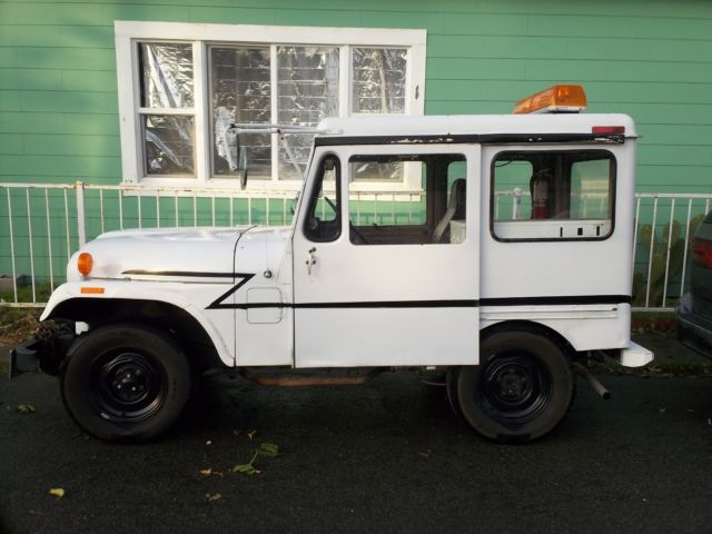 1974 Jeep Other none