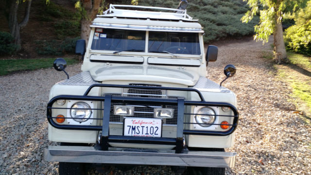 1974 Land Rover Other