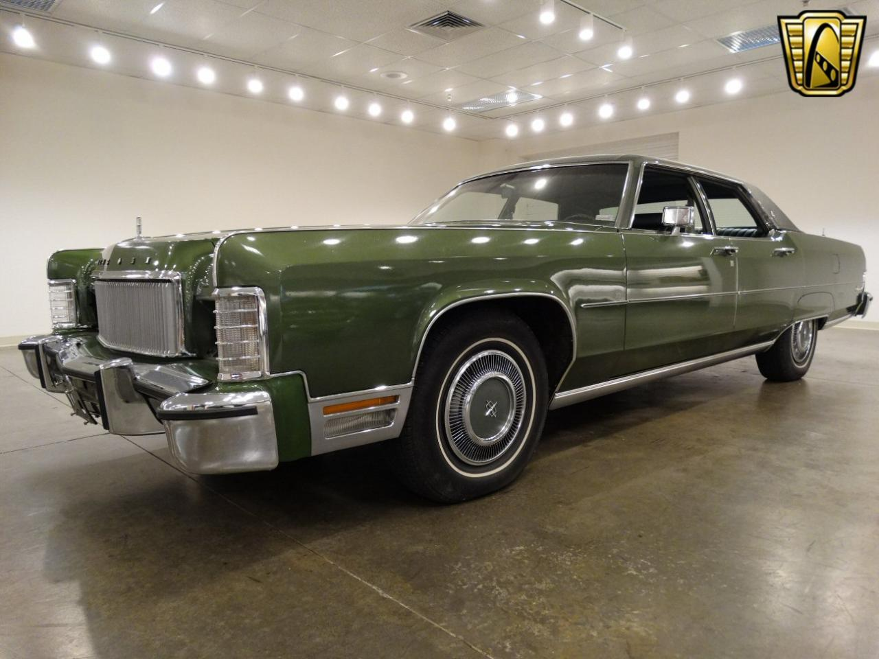 1974 lincoln continental for sale photos technical specifications description. Black Bedroom Furniture Sets. Home Design Ideas