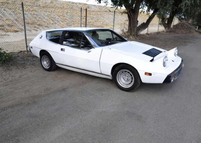 1974 Lotus ELITE-1 OWNER-RUNS-CLEAN-READY TO RESTORE- NO RESERVE