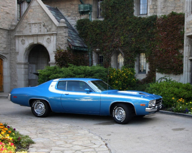 1974 Plymouth Road Runner ROADRUNNER