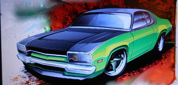 1974 Plymouth Satellite PROJECT CAR
