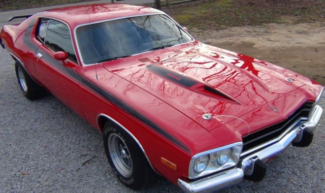 1974 Plymouth Road Runner Road Runner