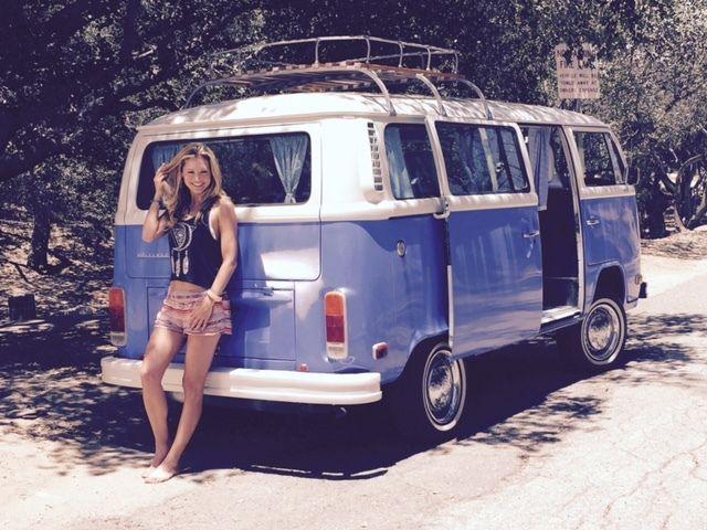 1974 Volkswagen Deluxe Micro Bus For Sale Photos