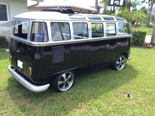 vw bus kombi samba  window           sale