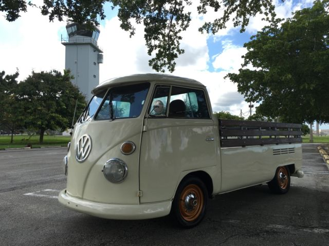 1974 Volkswagen Other