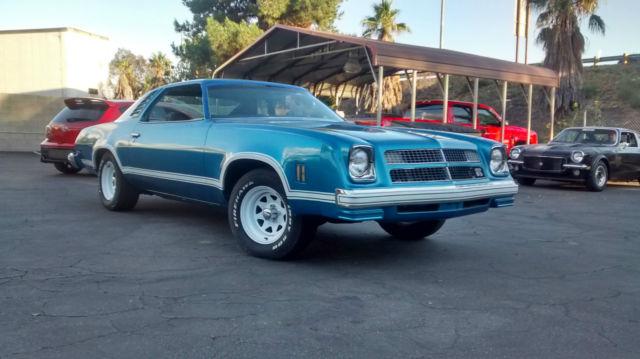 1975 1 2 Chevrolet Chevelle Laguna S 3 For Sale Photos