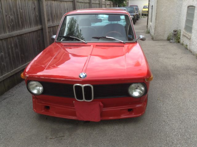 Series Speed For Sale Photos Technical - Bmw 2002 series
