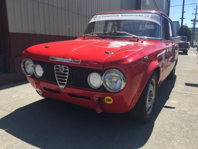 1975 Alfa Romeo Other