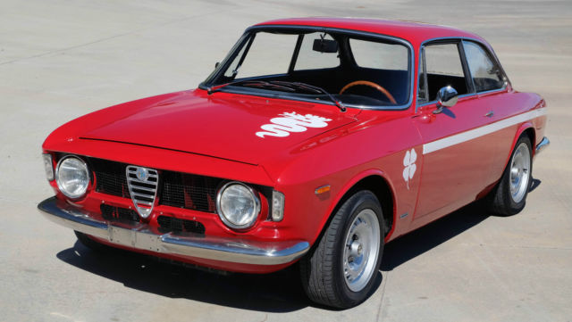1975 Alfa Romeo Other GTA Junior Stradale