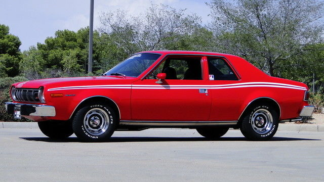 1975 AMC Hornet FREE SHIPPING WITH BUY IT NOW!!