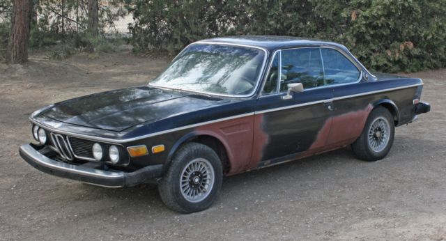 1975 BMW Other