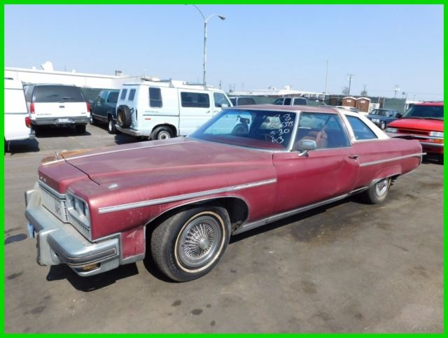 1975 Buick Electra