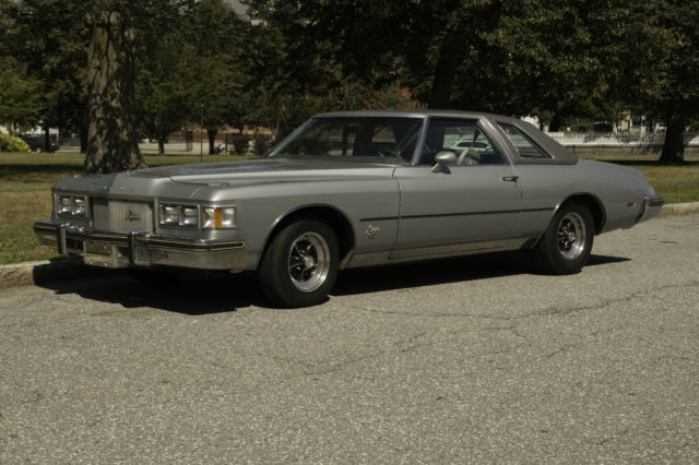 1975 buick riviera gs coupe 2 door 7 5l for sale photos. Black Bedroom Furniture Sets. Home Design Ideas