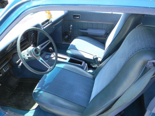 Used Cars Cincinnati >> 1975 Buick Skylark S/R for sale: photos, technical ...