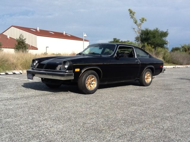 1975 Chevrolet Other COSWORTH VEGA