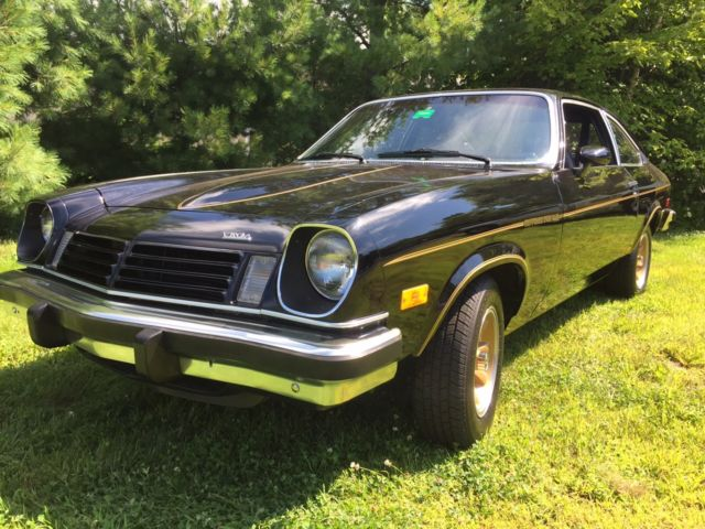 1975 Chevrolet Vega Cosworth Vega