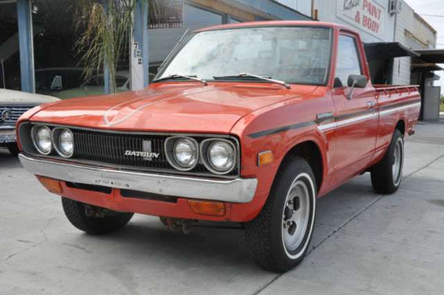 1975 Datsun Other