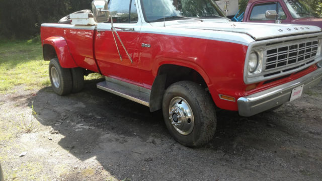 1975 Dodge Other Pickups