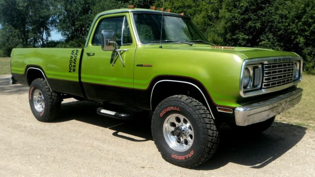Dodge Power Wagons For Sale Craigslist | 2018 Dodge Reviews