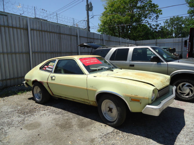 1975 Ford Other
