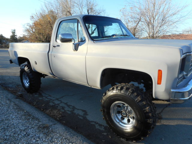 1975 GMC Other