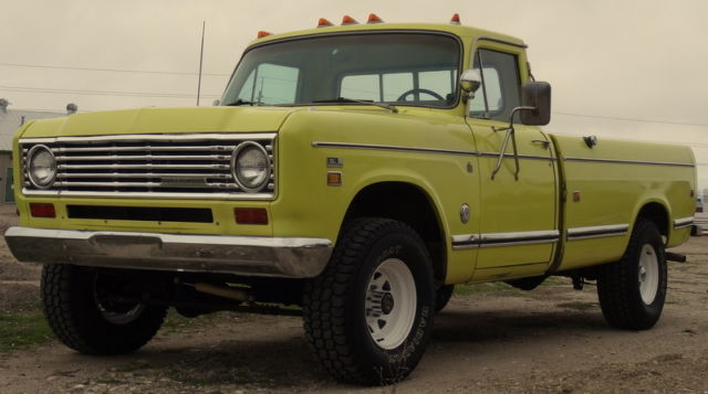 1975 International Harvester Other Pickup 150