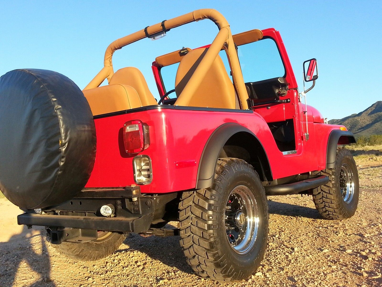 1975 Jeep Other