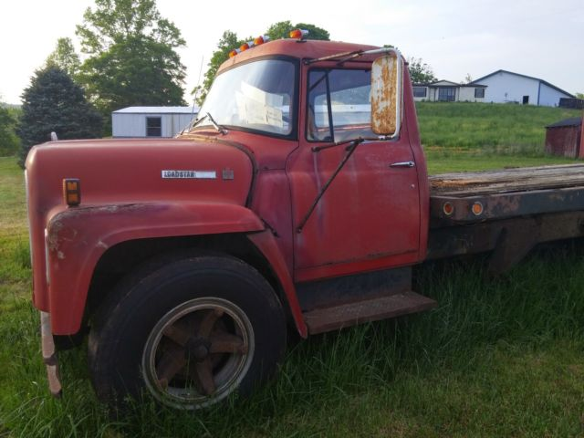 1975 International Harvester Other