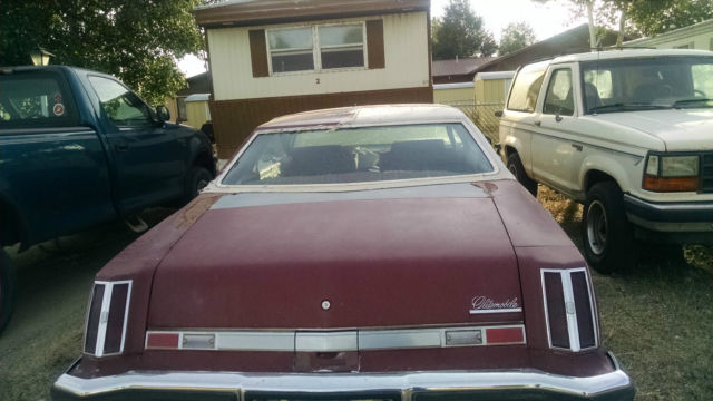 1975 oldsmobile cutlass salon for sale photos technical for 1975 oldsmobile cutlass salon