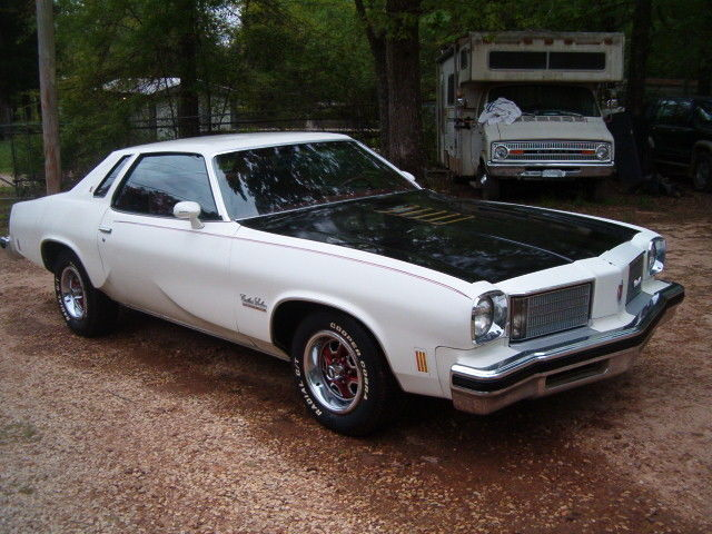 1975 oldsmobile cutlass salon 442 hurst factory 455 posi for 77 cutlass salon for sale