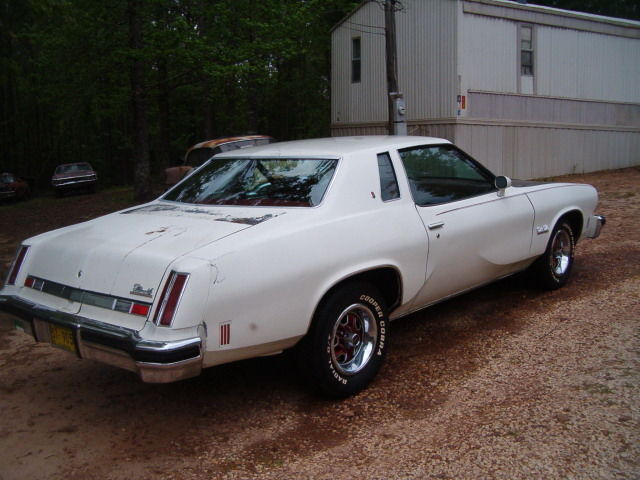 1975 oldsmobile cutlass salon 442 hurst factory 455 posi for 1975 oldsmobile cutlass salon for sale
