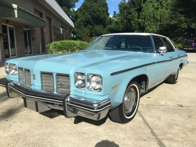 1975 Oldsmobile Eighty-Eight Delta 88