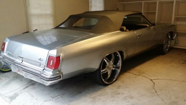 1975 Oldsmobile Other