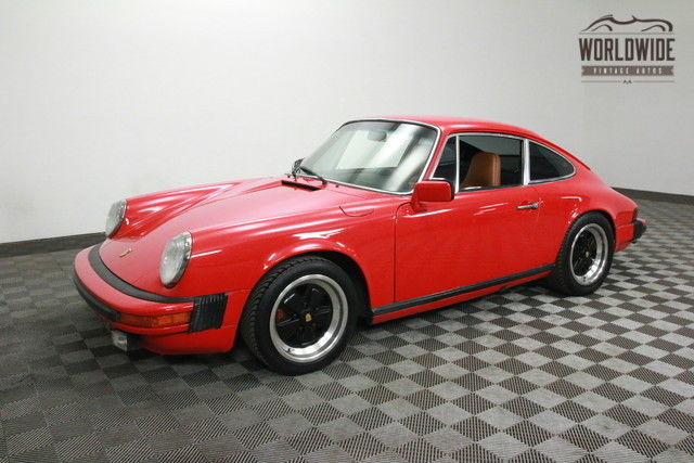 1975 Porsche 911 STUNNING RESTORATION. WELL DOCUMENTED!