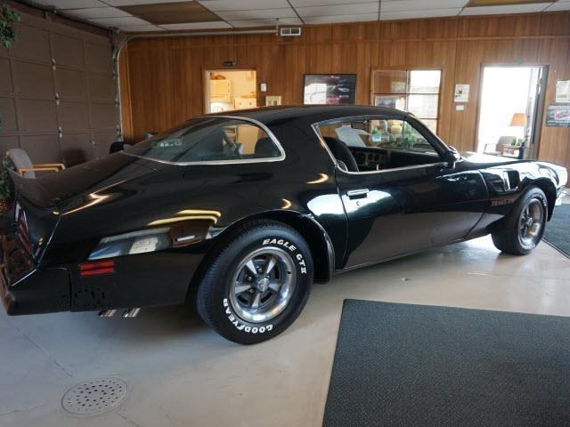 1976 black pontiac trans am true w code 455 4 speed for. Black Bedroom Furniture Sets. Home Design Ideas