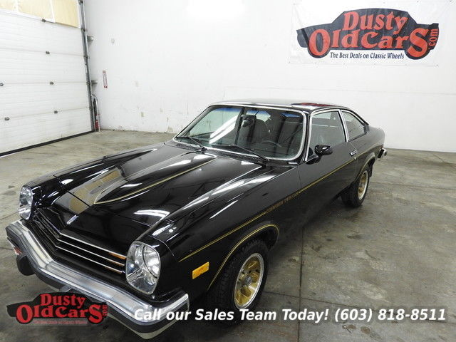 1976 Chevrolet Other Runs Drives Body Int VGood 2L Twin Cam 4 speed