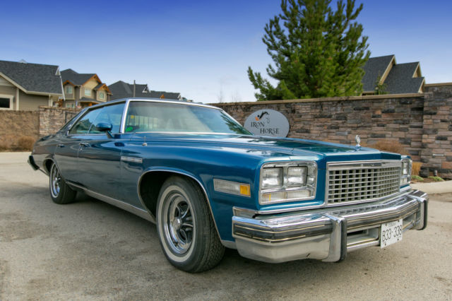 Buick Lesabre Door Hardtop Time Capsule Owner K Miles on 1987 Buick Lesabre Specifications