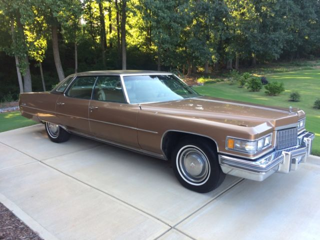 1976 Cadillac Other