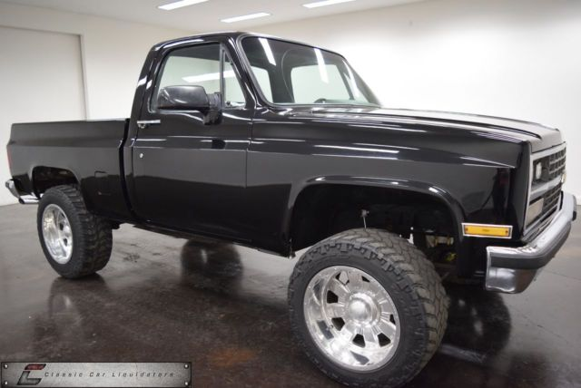 1976 Chevrolet Other Pickups