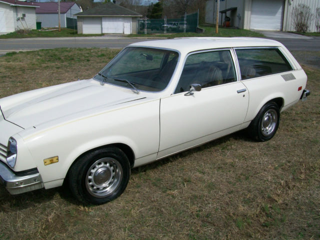 1976 Chevrolet Other
