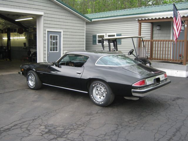 1976 Chevy Camaro LT 27,000 Original Miles,one owner for sale