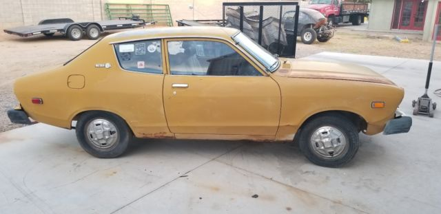 1976 Datsun Other