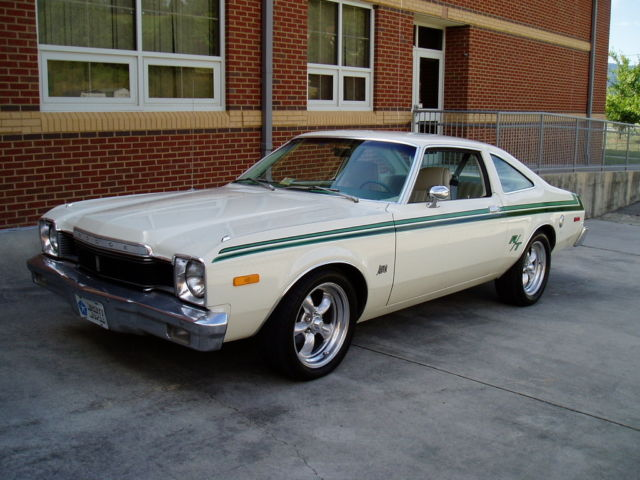 1976 Dodge Other R/T